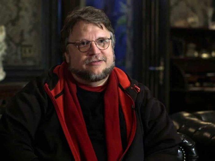 Guilleremo del Toro ama così tanto i mostri da averne interpretato uno per Alfonso Cuaron