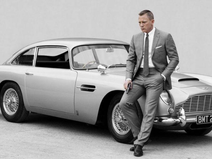 No Time To Die sarà l'ultimo film in cui 007 guiderà una Aston Martin?