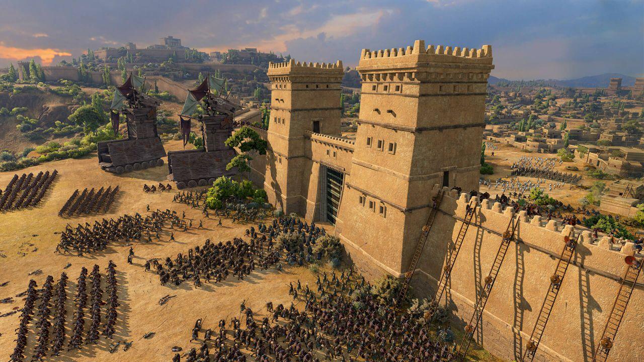 Quali sono i migliori videogiochi di strategia? Age of Empires. XCOM. Civilization