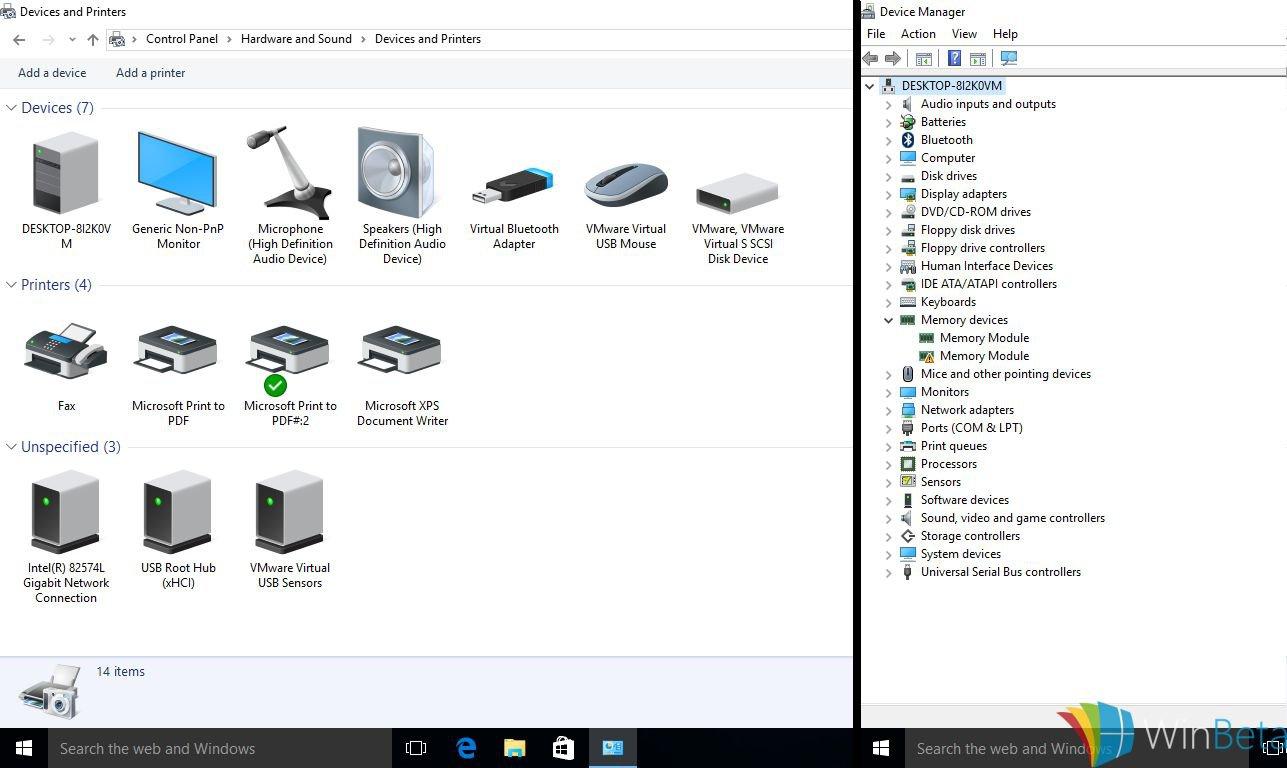 Windows 10 In Arrivo Nuove Animazione E Icone Rinnovate