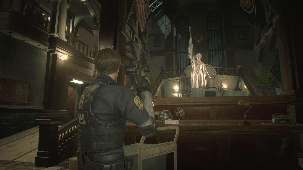 Resident Evil 2 Recensione