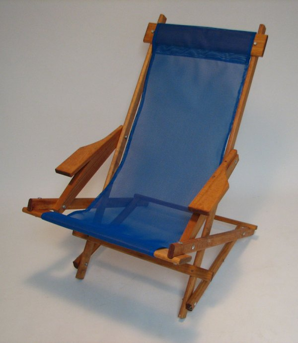 CUSTOM SIZE Phifertex Plus Rocking or Beach Chair
