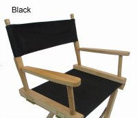 Everywhere Chair Replacement CANVAS Covers for Directors ...