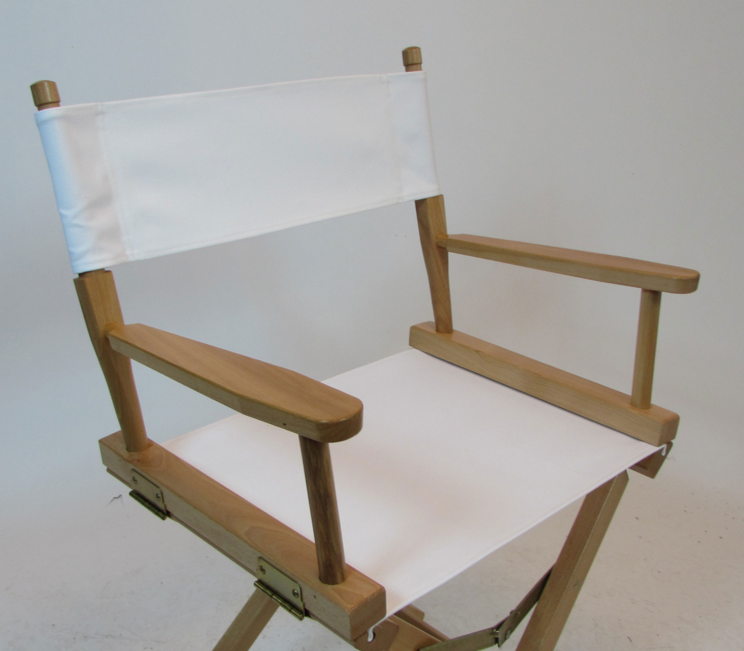 Everywhere Chair Replacement CANVAS Covers for Directors