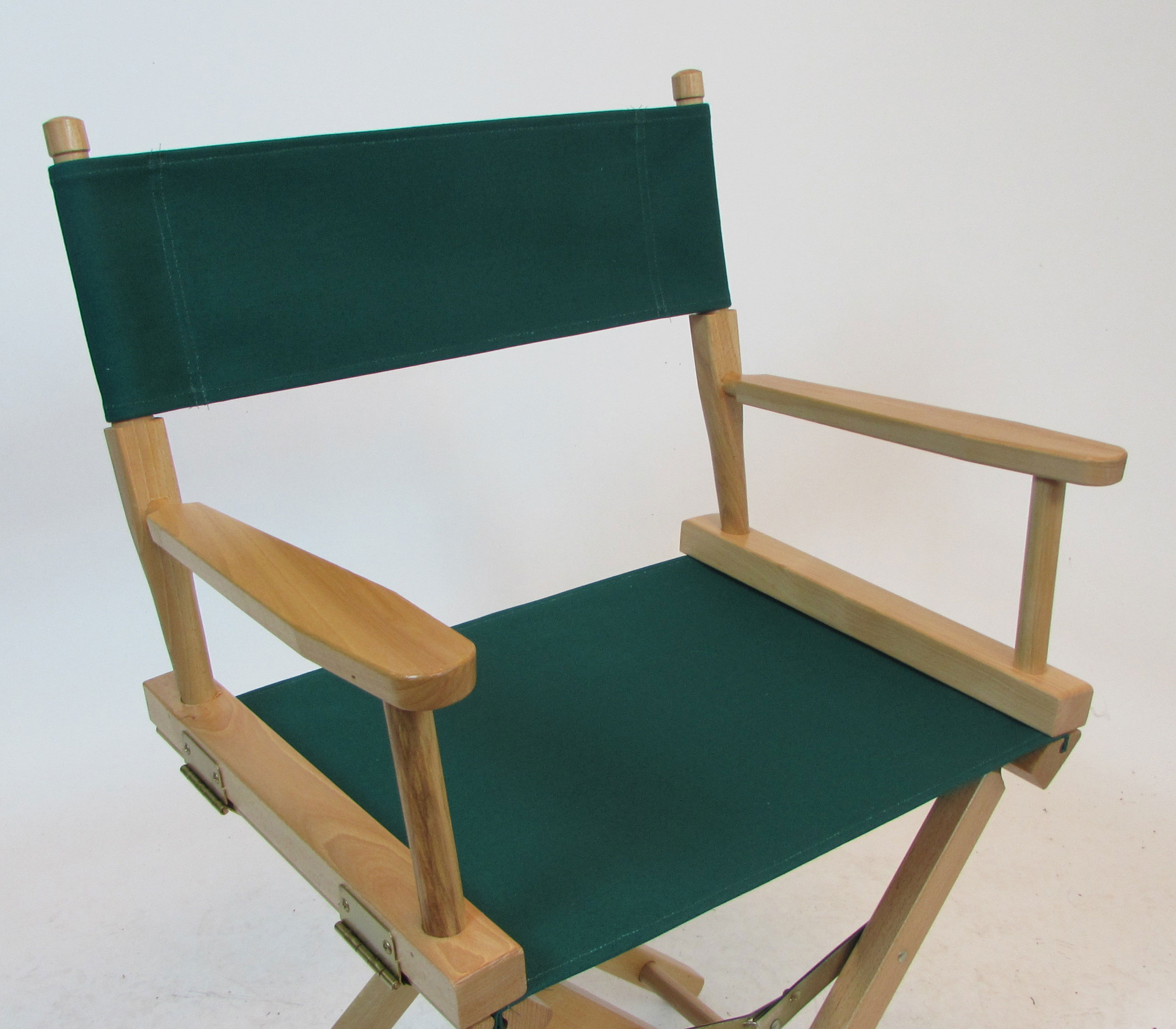 Green Chair Covers Replacement Canvas Covers For Director 39s Chair Flat Stick
