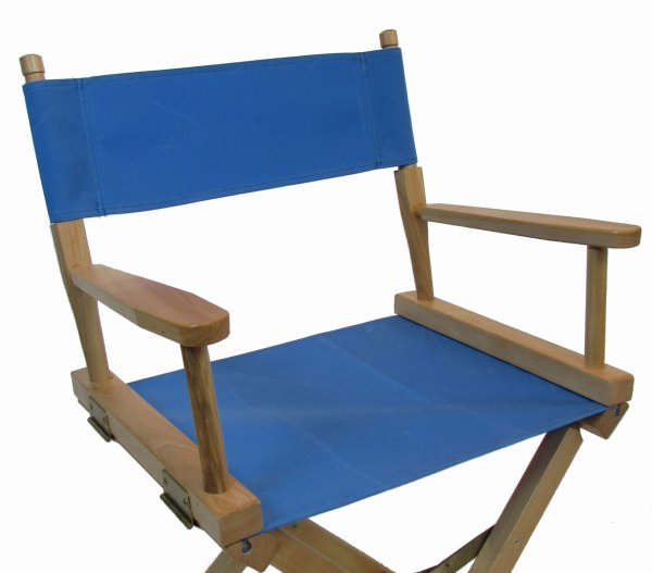 Directors Chair Replacement Cover Sunbrella