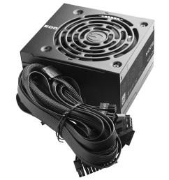 evga 500 w1 80 white 500w 3 year warranty power supply 100 w1 0500 kr [ 1200 x 1200 Pixel ]
