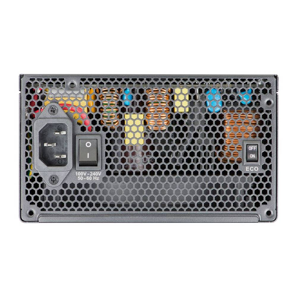 medium resolution of evga supernova 850 g3 80 plus gold 850w fully modular eco mode with new hdb fan 10 year warranty includes power on self tester compact 150mm size