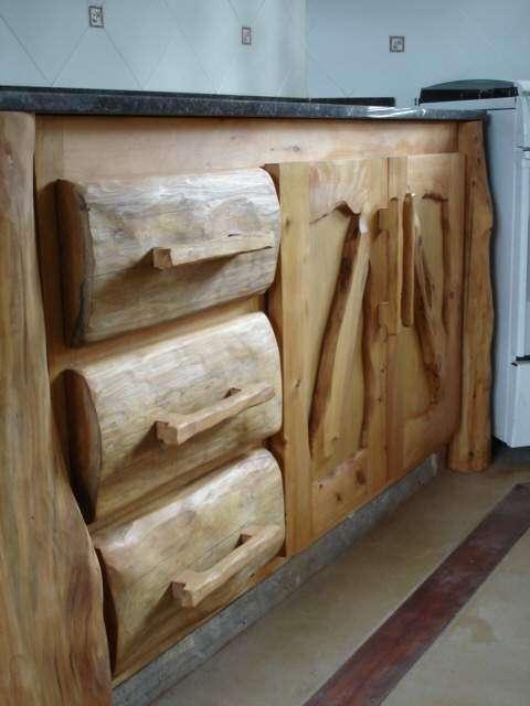 Fotos de muebles de cocina de estilo campo  Buenos Aires  Muebles