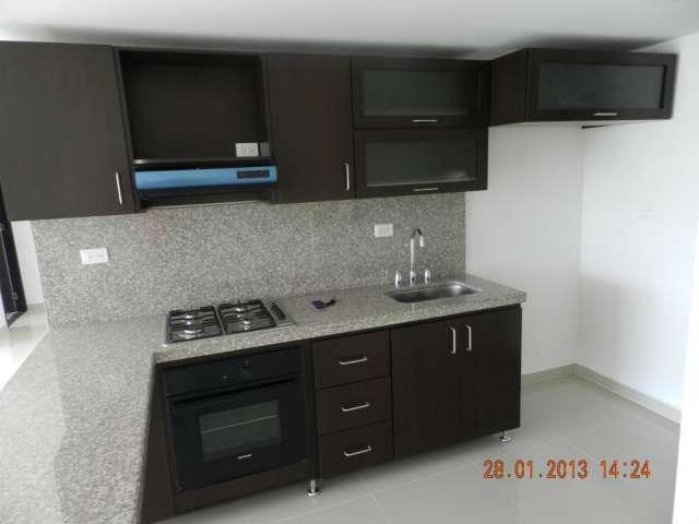 Arriendo apartamento nuevo en san juan plaza en Neiva