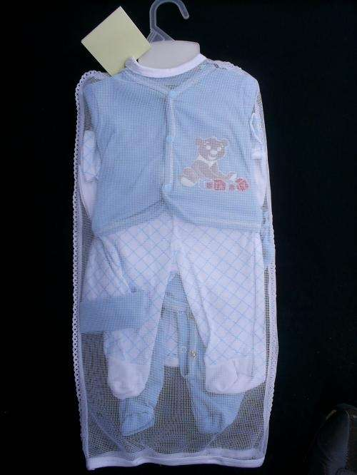 Fotos de Fabricantedistribuidora de ropa de bebe