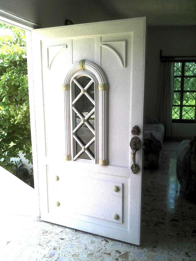 Puertas De Herreria Sencillas Puertas Mosquiteras Y