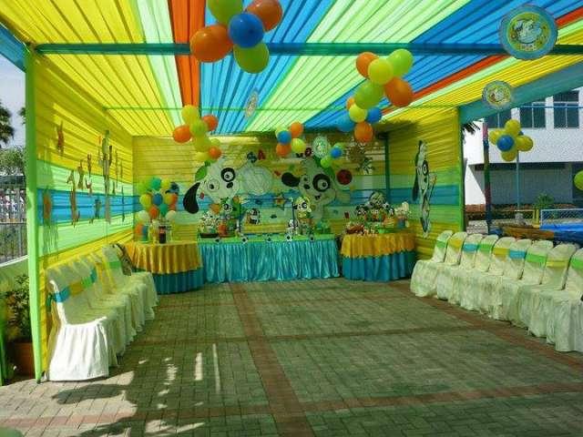 Curso Decoracion Para Eventos Lima Imagen 1