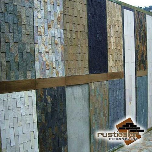 Piedras Para Fachadas De Casas Rusticas Beautiful Piedras