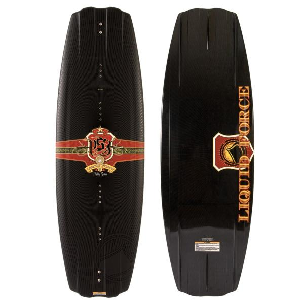 Liquid Force Ps3 Wakeboard 2008 Evo Outlet