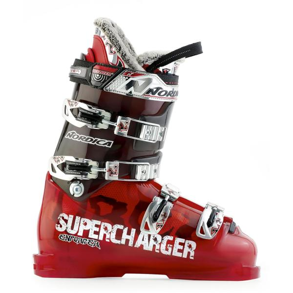 Nordica Enforcer Ski Boots 2009 Evo Outlet