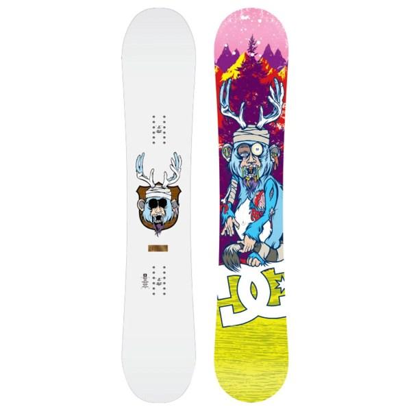 Dc Pbj Core Snowboard 2010 Evo