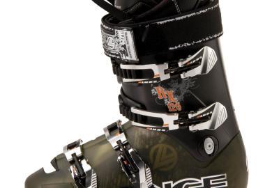 Lange Rx 120 Ski Boots For Sale