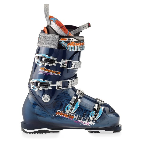 Nordica Enforcer Pro Ski Boots 2012 Evo Outlet