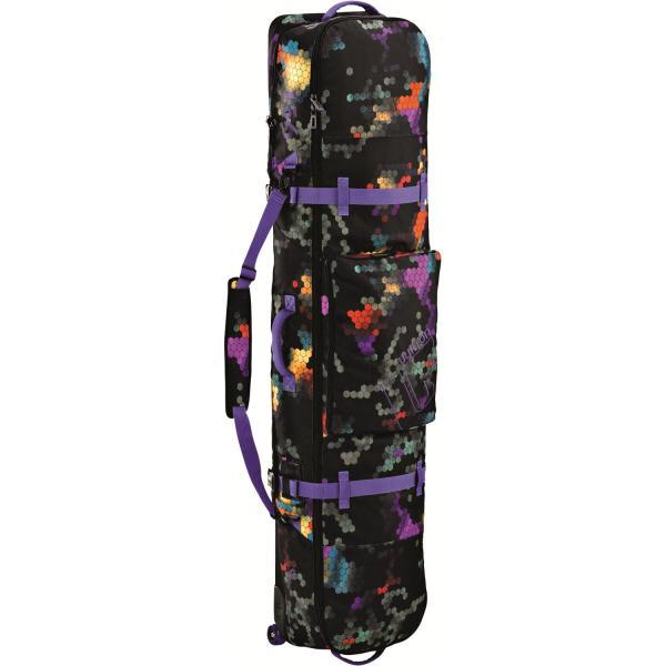 Burton Wheelie Board Case Snowboard Bag 2013 Evo Outlet