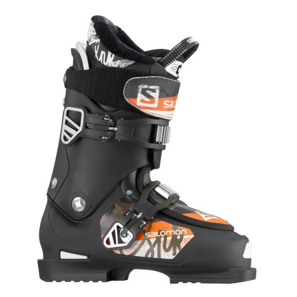 Salomon Spk 100 Ski Boots 2014 Evo Outlet