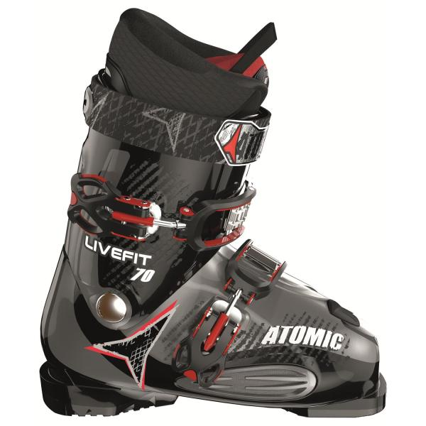 Atomic Live Fit 70 Ski Boots 2014 Evo Outlet