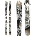 Volkl kendo skis atomic xt 12 demo bindings used 2013 evo outlet