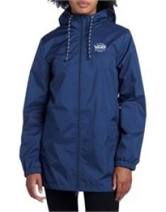 Vans kastle long mte jacket women   also clothing size chart rh evo