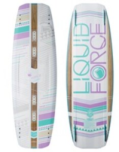 Liquid force delite wakeboard women   also size chart rh evo