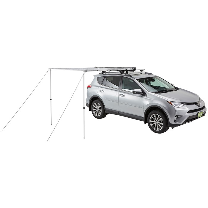Yakima Slim Shady - Awesome Roof Mounted Awning 1