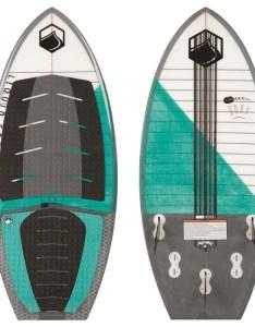 Liquid force dart wakesurf board also evo rh