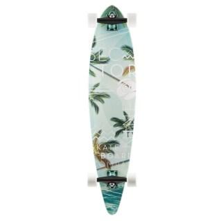 Sector 9 Tropics Ledger Longboard Complete   evo
