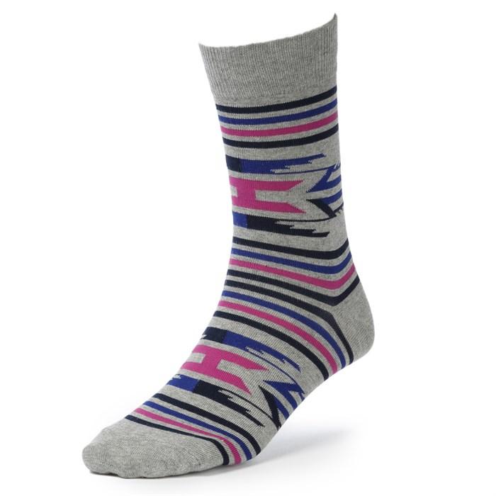 Richer Poorer Villager Crew Socks - Women's | evo