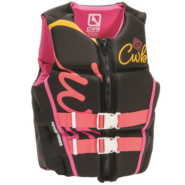 Cwb Lotus Neo Cga Wakeboard Vest - Women' 2016 Evo