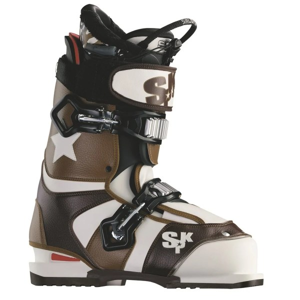 Salomon Spk Pro Model Ski Boots 2008 Evo Outlet