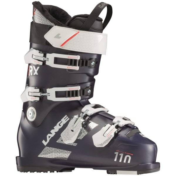 Lange Rx 110 Lv Ski Boots - Women' 2018 Evo