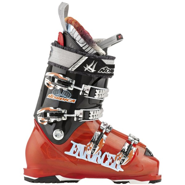 Nordica Enforcer Ski Boots 2011 Evo Outlet