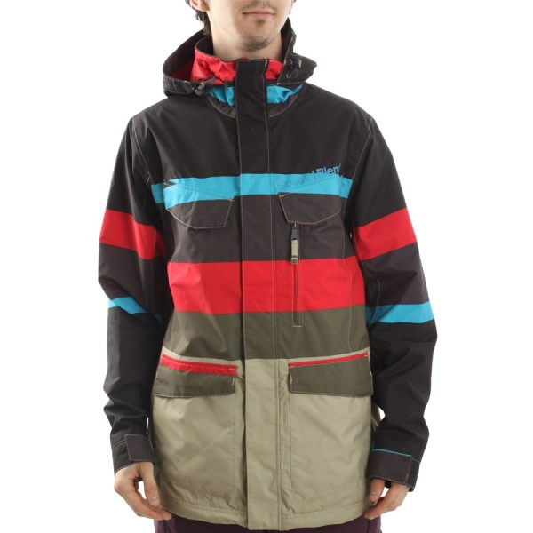 Special Blend Circa Jacket Evo Outlet