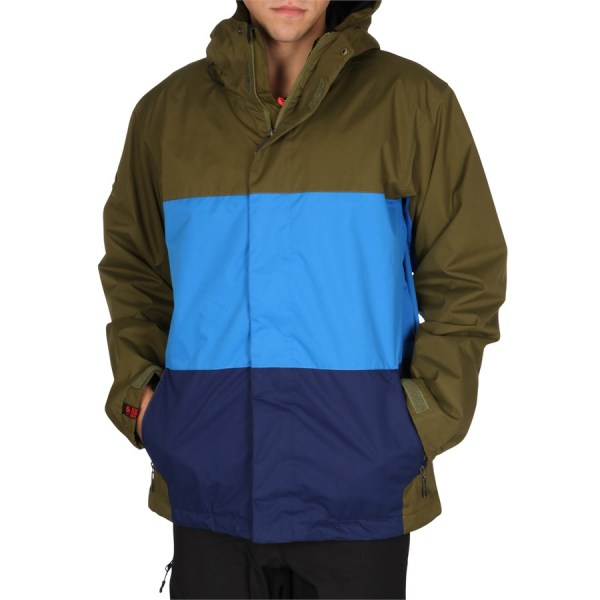 Bonfire Volt Jacket Evo Outlet