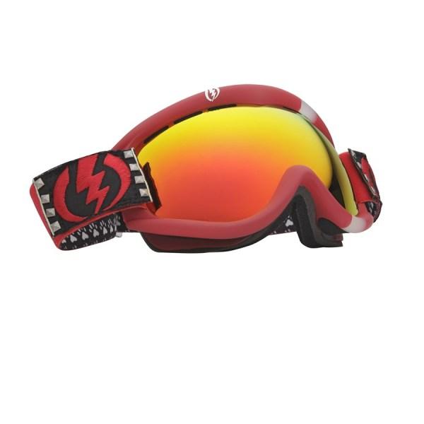Electric Rider Inspired Design Series Eg1s Goggles Evo