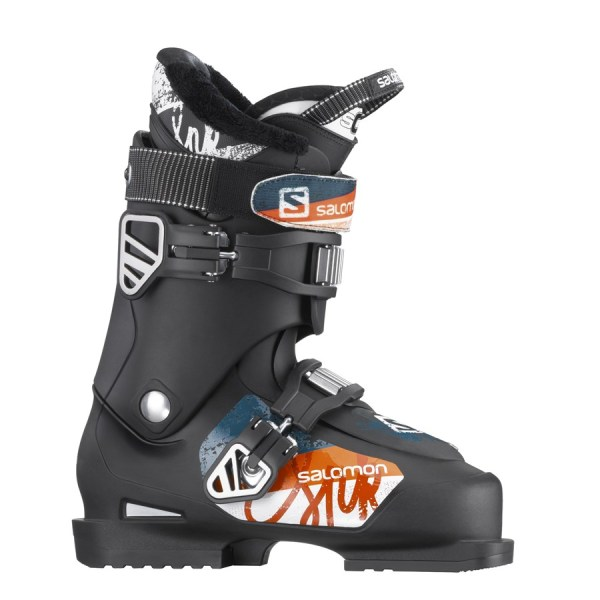 Salomon Spk 75 Ski Boots 2014 Evo Outlet