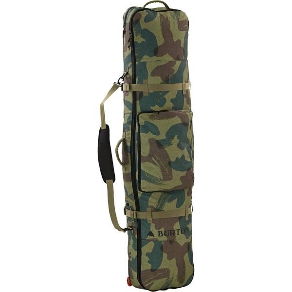 Burton Wheelie Board Case Snowboard Bag Evo