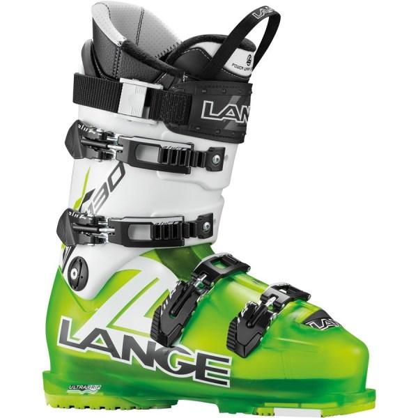 Lange Rx 130 Ski Boots 2015 Evo Outlet