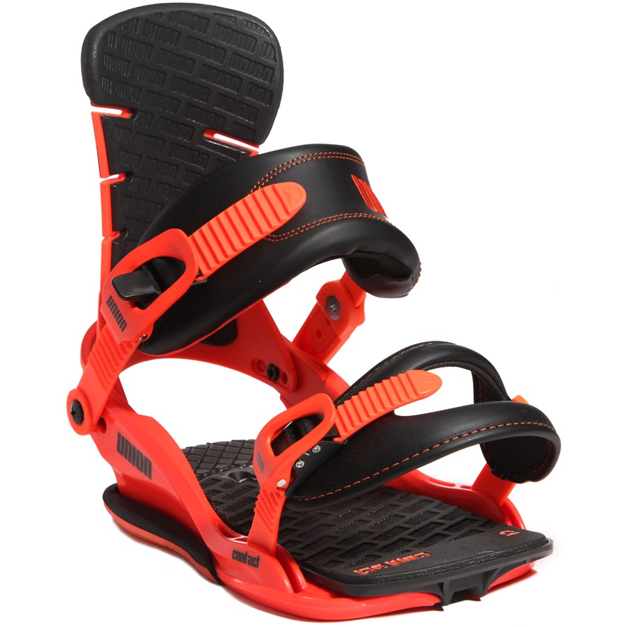 Union Contact Snowboard Bindings - New Demo 2013 | evo outlet