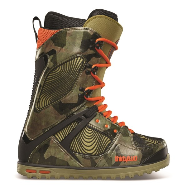 Tm-two Snowboard Boots 2015 Evo Outlet