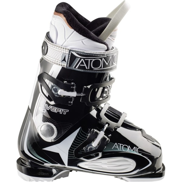 Atomic Live Fit 60 Ski Boots - Women' 2015 Evo Outlet
