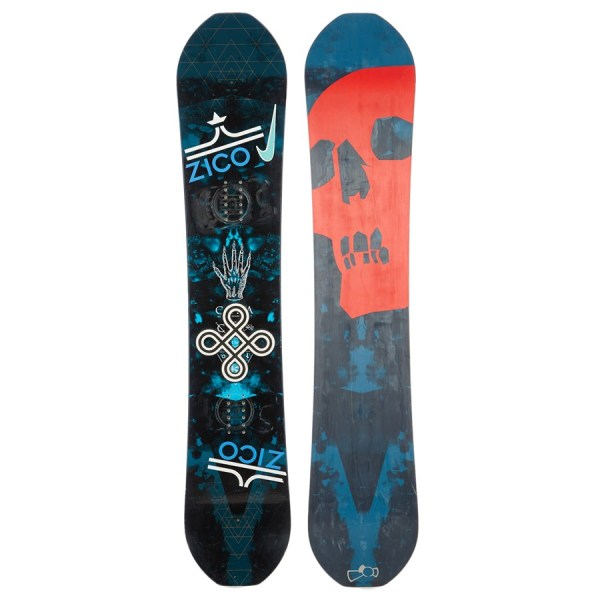 2014 Capita Black Snowboard of Death