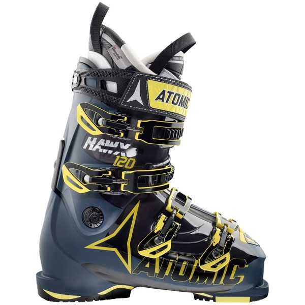 Atomic Hawx 120 Ski Boots 2016 Evo Outlet