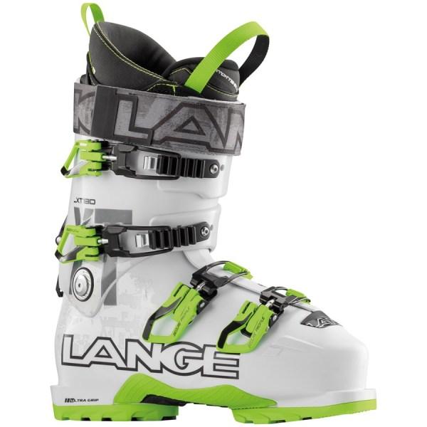 Lange Xt 130 Ski Boots 2017 Evo