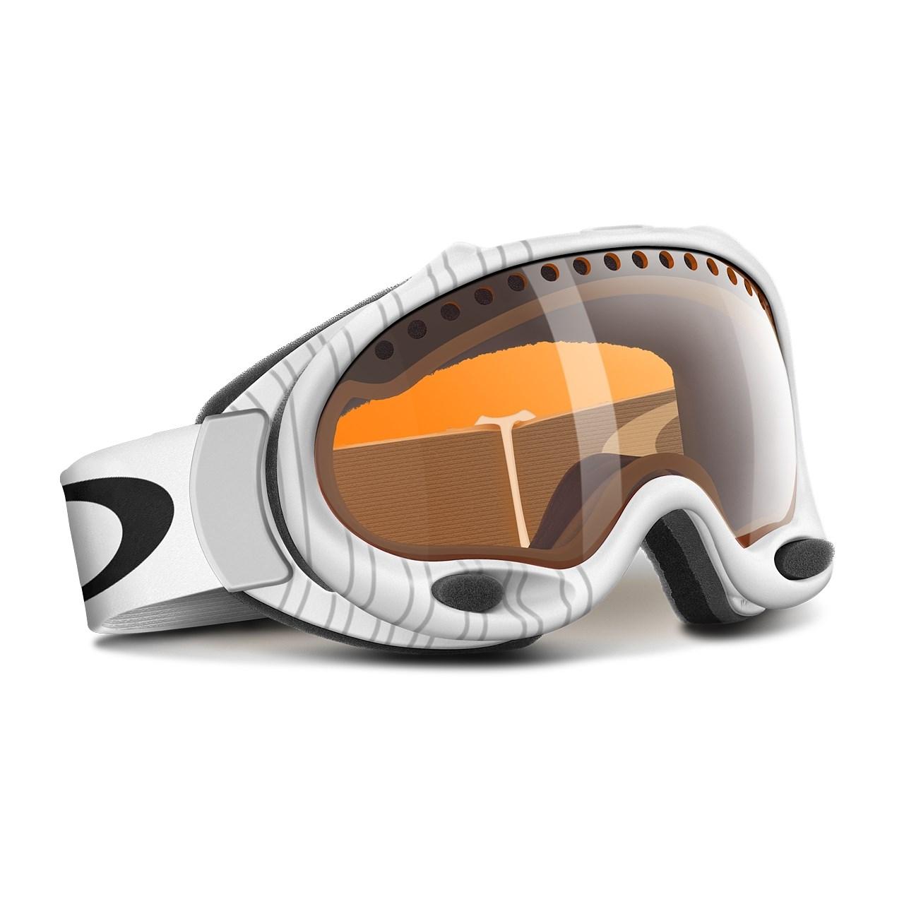 Oakley Shaun White Snow Goggles Heritage Malta